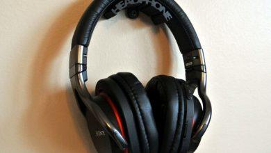 Kulaklık Askılığı 3D STL Modeli