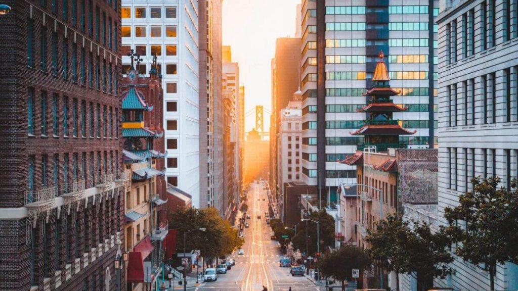 Çevre Mühendisliği İşleri için İlk 10 Dünya Şehri