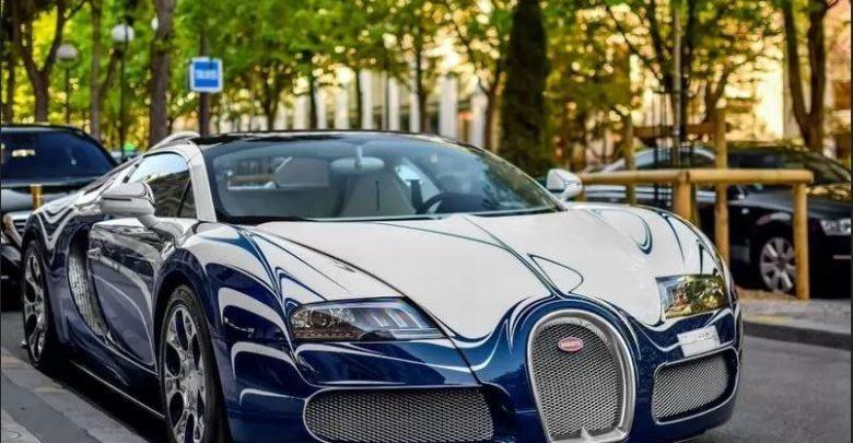 Dünyanın En Hızlı 10 Arabası 2020