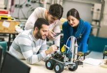 Robotik Mühendisliği için En İyi Şirketler